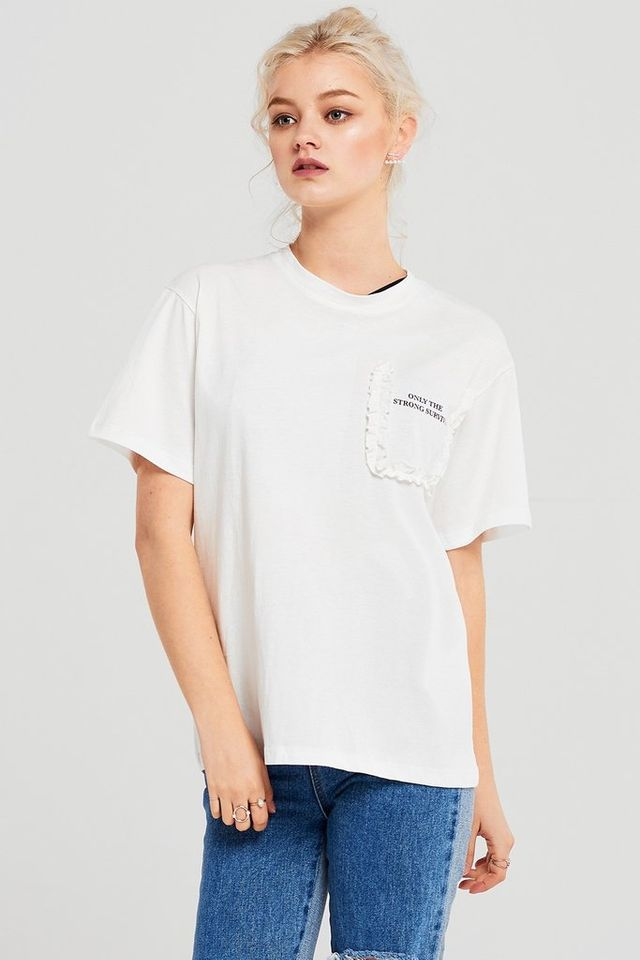 Storets Only the Strong Survive Top