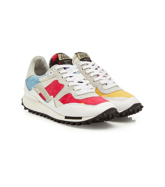 Golden Goose Deluxe Brand Starland Sneakers