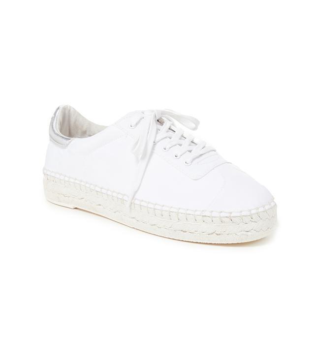 James Espadrille Sneakers