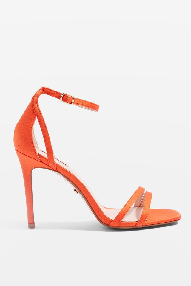 Rona Two Part Sandals