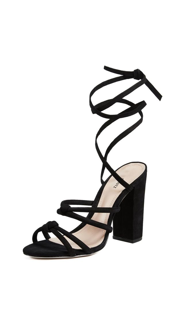 Lohanna Strappy Sandals