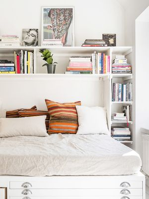 I Asked IKEA Designers What They'd Change About My Tiny Room