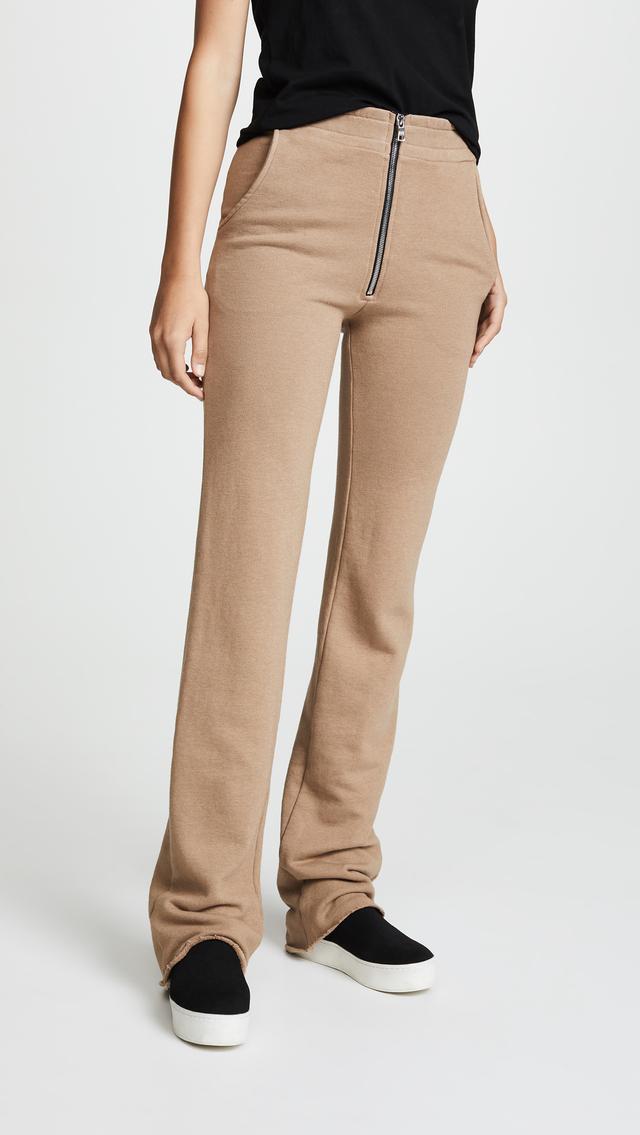 The Manhattan High Waisted Trousers