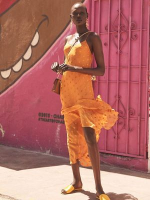 The 4 Summer Dress Trends Selling Out, According to Buyers