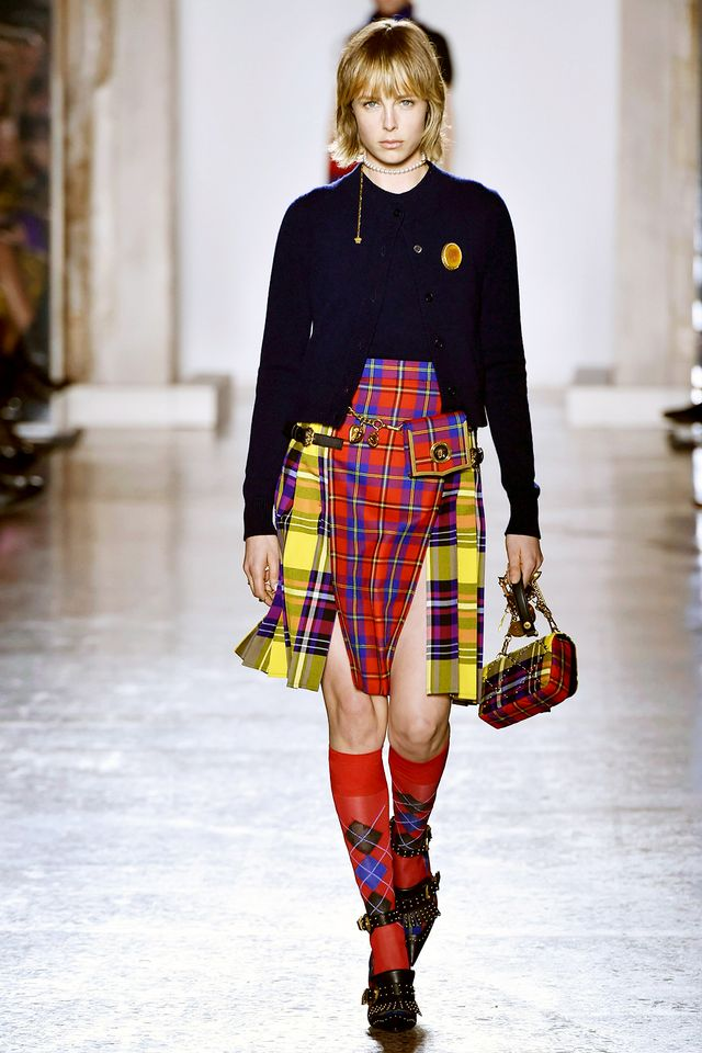 autumn winter 2018 fashion trends the new looks to know