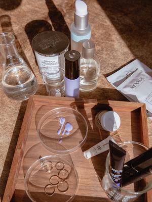 Back by Popular Demand: Byrdie Beauty Lab