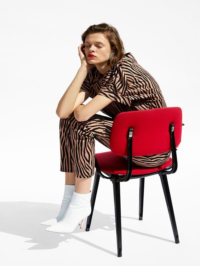 fall 2018 trends: Zara