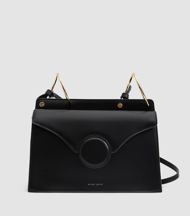 Phoebe Bag in Black