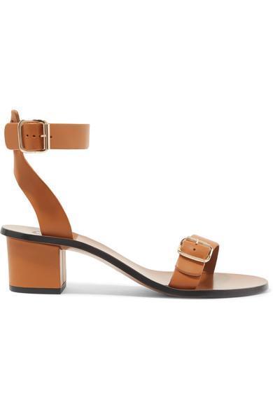 Carmen Leather Sandals