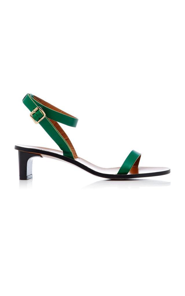 Cachi Leather Sandals
