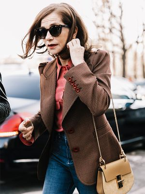 "7 Style Rules All ""Timeless Women"" Follow"
