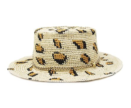Best Cheetah Print Hat Brands