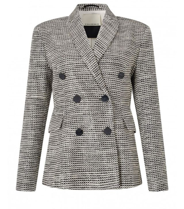 By Malene Birger Zozima Double breasted blazer