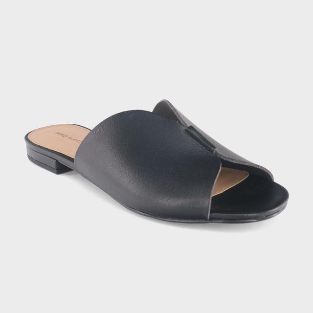 Bobbi Slide Sandal