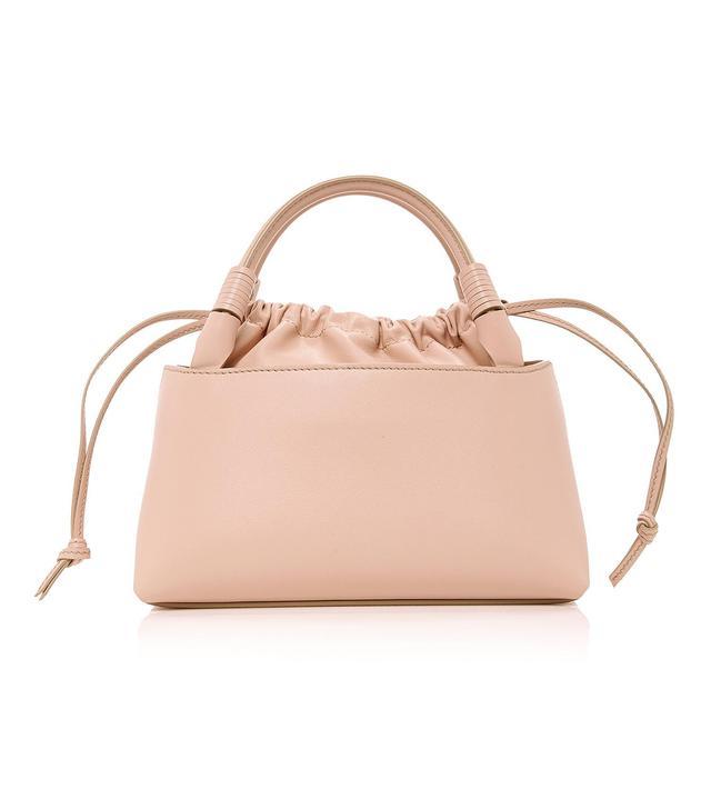 Sirena Crossbody Leather Handbag