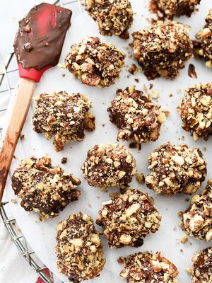 11 No-Bake Cookie Recipes to Make When You're Too Impatient for an Oven
