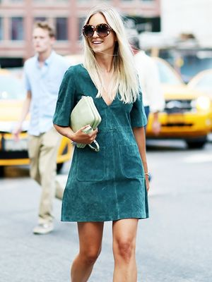 The Night-Out Looks New York Girls Wear on Repeat