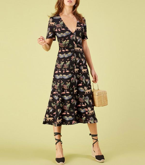 Locklin Dress