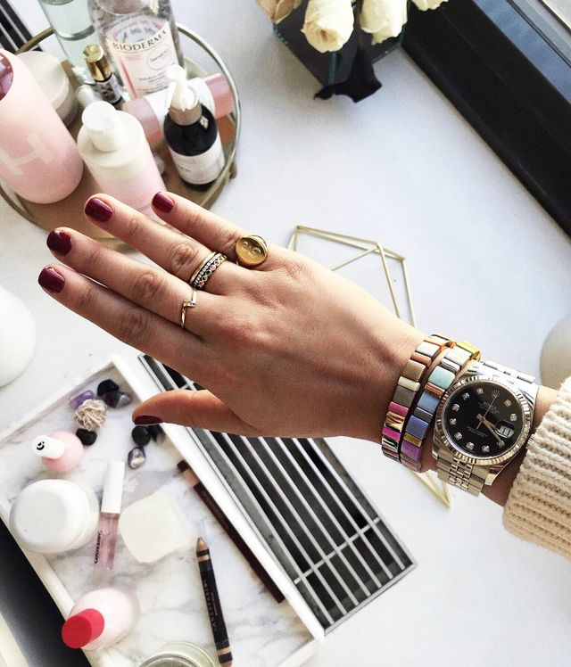 Best Everyday Jewelry for Layering