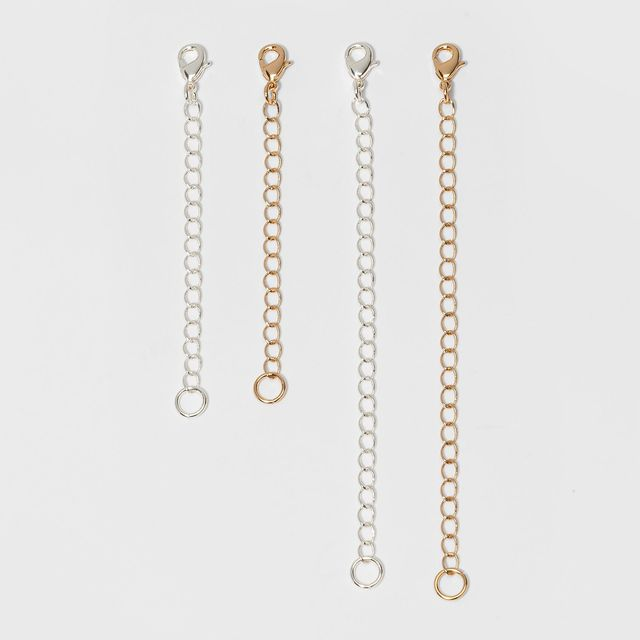 A New Day Chain Extenders for Necklace