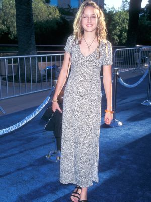 This Is What Cool Girls Were Wearing in July 20 Years Ago