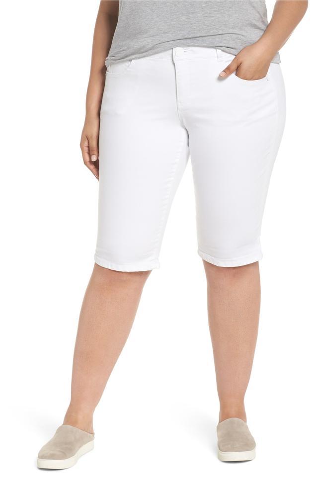 Ab-Solution Bermuda Shorts