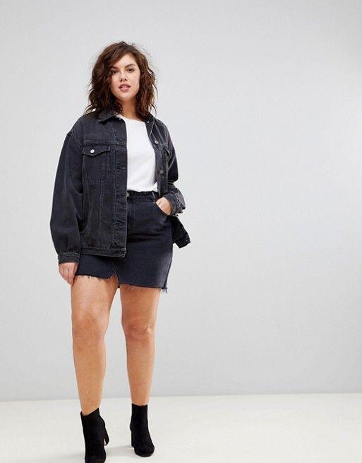 Black Jacket Denim Capsule Wardrobe