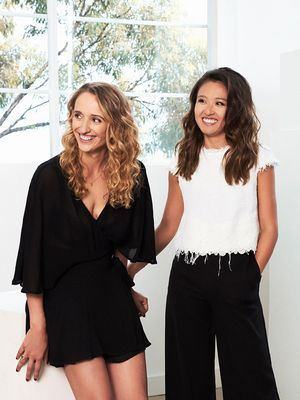 How These Activewear Founders are Dominating in a Competitive Industry