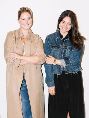 Why the Women Behind Coveteur Left the Media Business to Start an Ad Agency