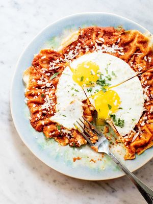 6 Chef-Approved Brunch Recipes for When You'd Rather Be on the Mediterranean