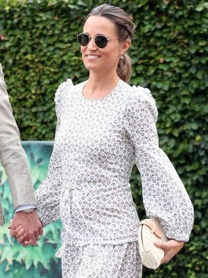 Of Course Pippa Middleton's $70 J.Crew Bag Is a Best Seller