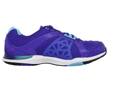 trainers suitable for zumba