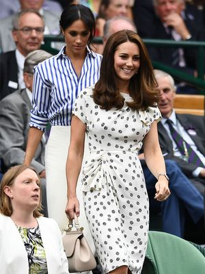 Meghan's £69 Shirt Just Put This Classic Trend Back on the Map