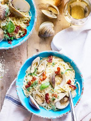 7 Classic Italian Recipes to Make When You'd Rather Be in Italy