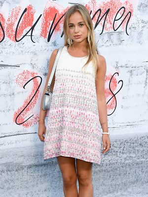 Lady Amelia Windsor Just Stepped Out in the Coolest Shoes From Boden