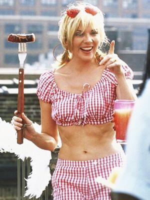 Samantha Jones, the Unsung Style Hero of Sex and the City
