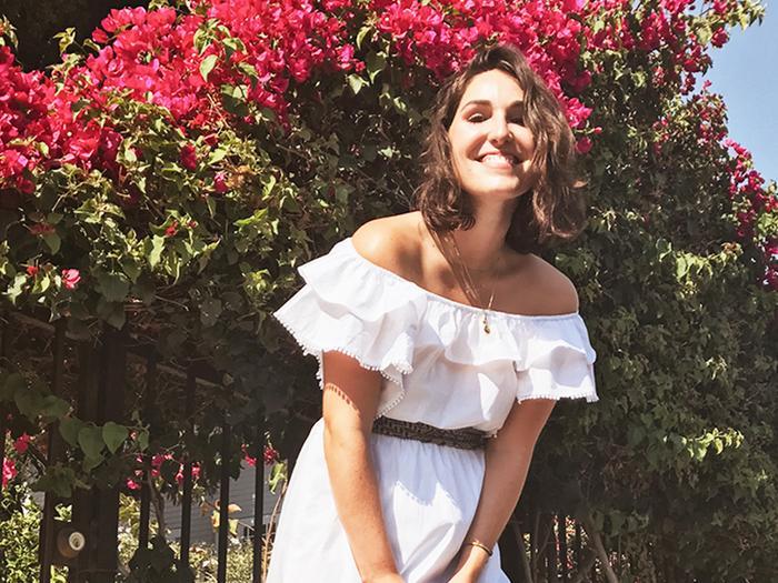 Anna LaPlaca Who What Wear