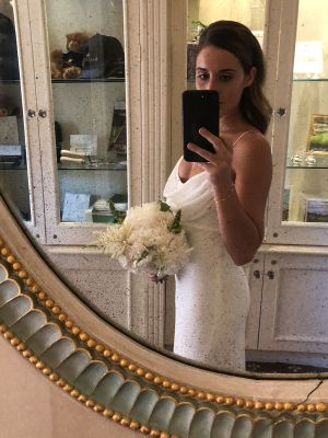 This Controversial Wedding Trend Is Becoming a Thing