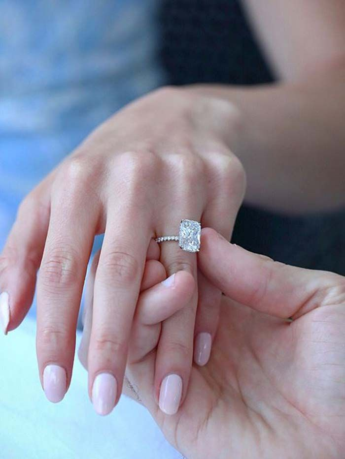 Classic Wedding Ring Styles