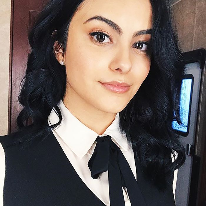 Camila Mendes interview