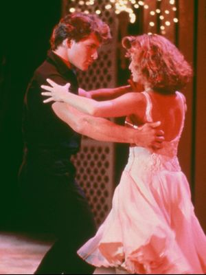 Dirty Dancing Has Been My Summer Style Inspiration for Over 20 Years