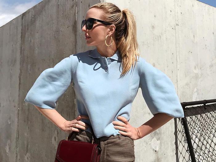 Classic style Zara