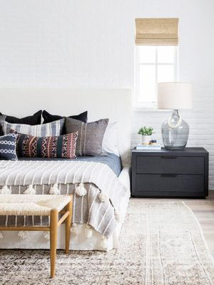 Sweet Dreams—8 Relaxing Bedroom Colors to Help You Wind Down