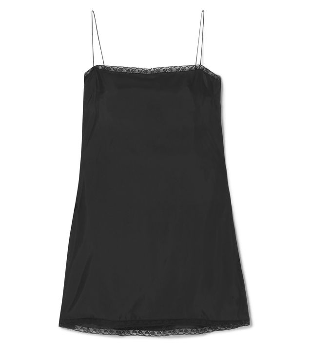 easy slip dresses prada