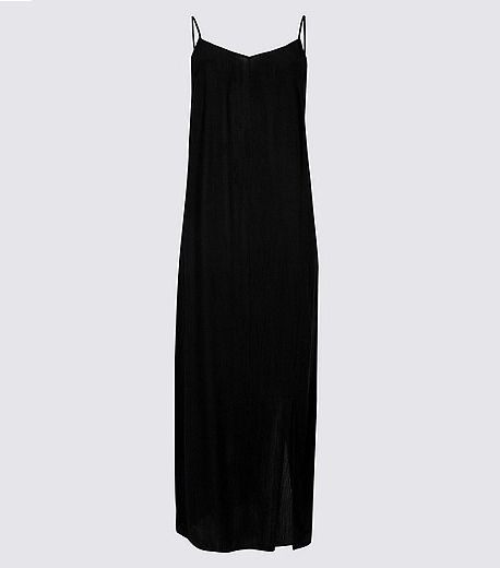 easy slip dresses m&s collection