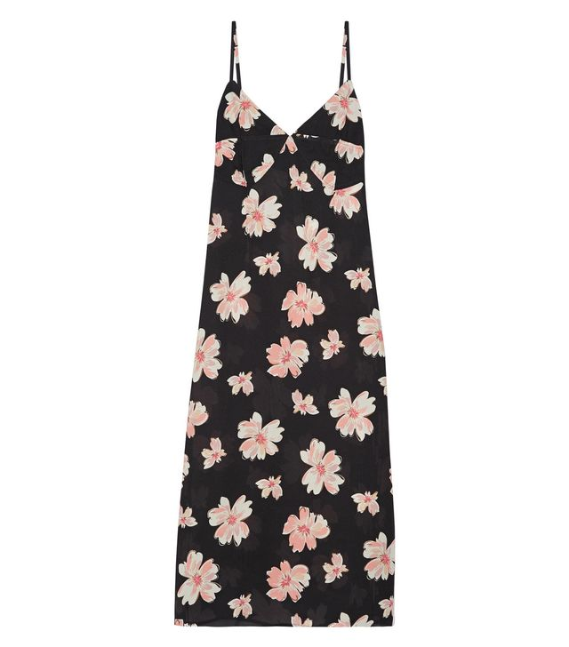 easy slip dresses joseph