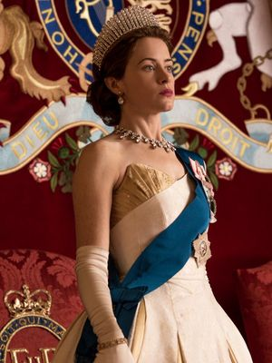 There's a Secret Hiding in Our First Look at The Crown Season 3