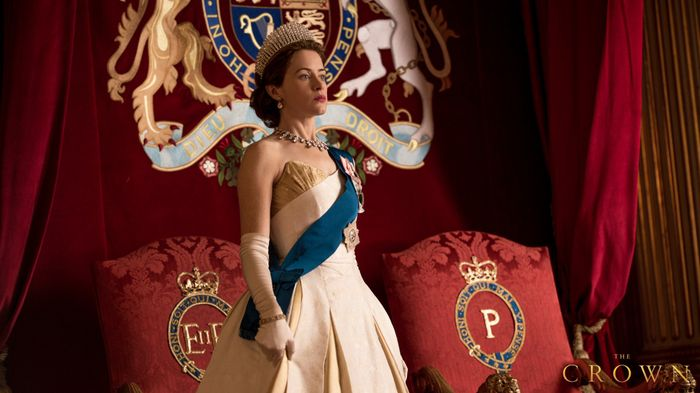 Netflix the Crown season 3