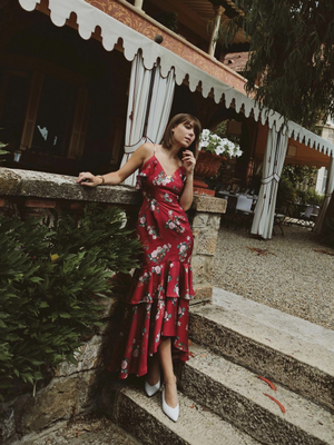 Found: The Romantic Dresses Perfect for an Outdoor Wedding