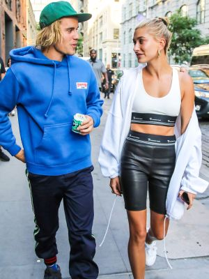 Hailey Baldwin Has Chosen Her Bridesmaids for Her Wedding With Justin Bieber